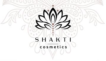 Shakti Cosmetics Logo